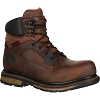 Rocky Mens Hauler Composite Toe Waterproof Work Boot