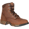 Rocky Womens Aztec Lace Up Work Boot