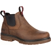 Rocky Mens Elements Shale Steel Toe Waterproof Romeo Work Boot