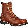 Rocky Mens Original Oblique Toe Hiker Boot