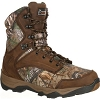 Rocky Mens Retraction Waterproof Insulated Outdoor Boot
