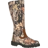 Rocky Mens Low Country Waterproof Snake Boot