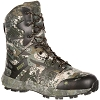 Rocky Mens Broadhead Waterproof Insulated Outdoor Boot