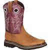 Rocky Kids Farmstead Little Western Boot