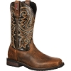 Rocky Mens Comfortable Trail Bend Western Boot