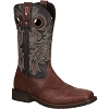 Rocky Mens Trail Bend Saddle Western Boot