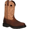 Rocky Mens Original Ride Composite Toe Waterproof Insulated Western Boot