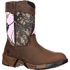 Rocky Kid Big Aztec Pull-On Wellington Boot