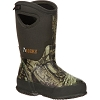 Rocky Kid Core Big Rubber Waterproof Insulated Pull On Boot