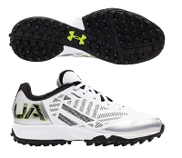 Under Armour Womens Finisher II FT Lacrosse Cleats