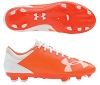 Under Armour Girls Spotlight DL FG Jr. Soccer Cleats
