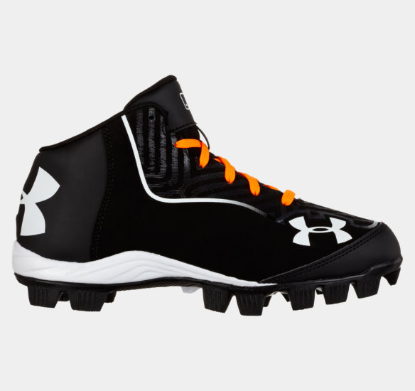 Under Armour Ignite JR RM CC Jr Baseball Cleats
