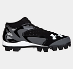 Under Armour Leadoff JR Cleats