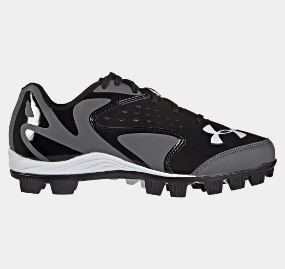 Under Armour Leadoff Low RM JR Cleats