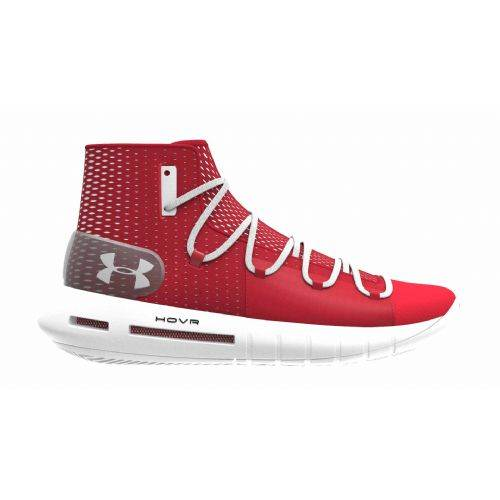 brand new e7498 52661 Under Armour Mens HOVR Havoc Mid Basketball Shoes 3020617