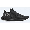 Under Armour Mens HOVR Havoc Low Basketball Shoes