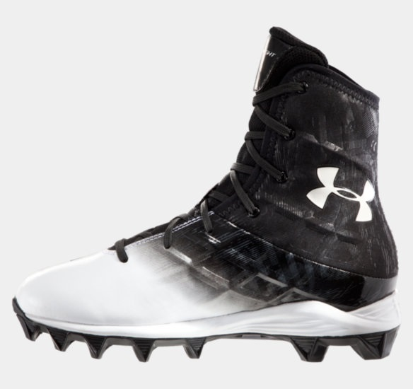 under armour highlight cleats kids