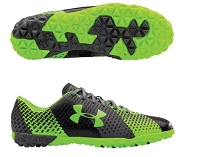 Under Armour Mens CF Force TR Soccer Cleats