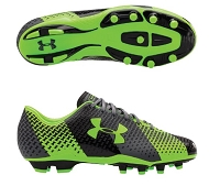 Under Armour Mens CF Force FG Soccer Cleats
