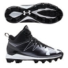 Under Armour Mens Hammer Mid RM Football Cleats