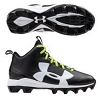 Under Armour Mens Crusher RM WIDE Football Cleats