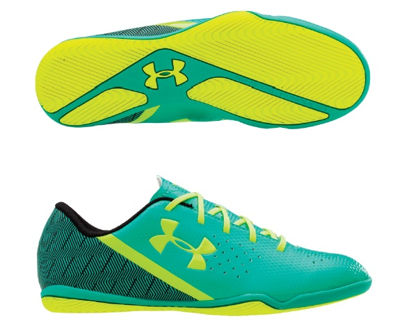 Under Armour Mens SF Flash ID Soccer Cleats - SIZE 7