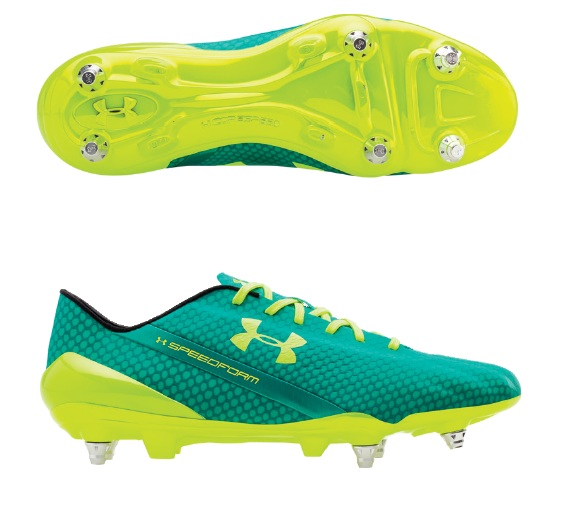 Under Armour Mens SpeedForm CRM Soccer Cleats