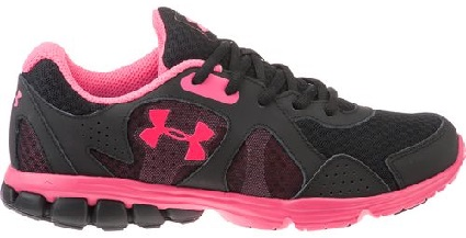 Under Armour Womens Endure Running Shoes - 002. bcb7ea0d3c65