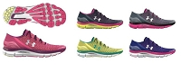 Under Armour Womens Speedform Gemini Running Shoes