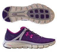 Under Armour Womens Speedform Fortis  Running Shoe