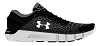 Under Armour Mens Charged Rogue 2 4E Running Shoes
