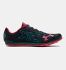 Under Armour Mens Brigade Xc Low Spikeless Track Shoes