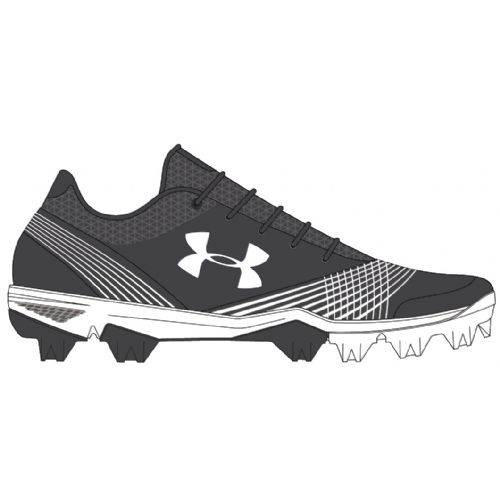 76387883ced3 Add to My Lists. Under Armour Girls Glyde RM Softball Cleats