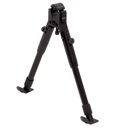 Leapers Inc. New Gen Clamp-on Bipod, Cent Ht 9