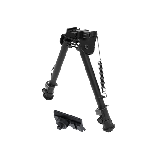 Leapers Inc. Tactical OP Bipod, Height 8.0-12.4