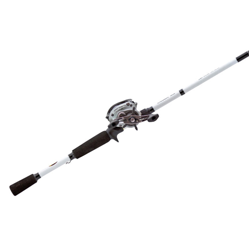 lews fishing lsg1shmg610mh laser mg speed spool combo