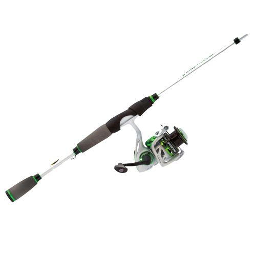 Lews fishing m13069mfs mach 1 speed spin combo for Lews fishing combo
