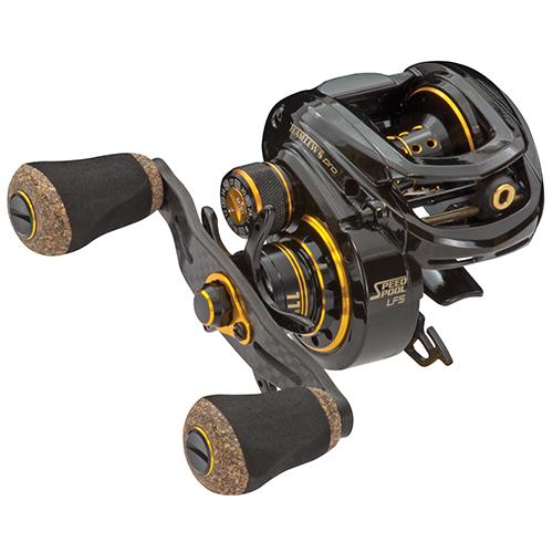 Lews fishing tlm1sh tl pro magnesium speed spool acb for Lews fishing apparel