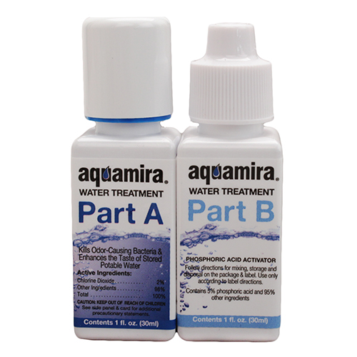 Aquamira Aquamira Water Treatment Drops