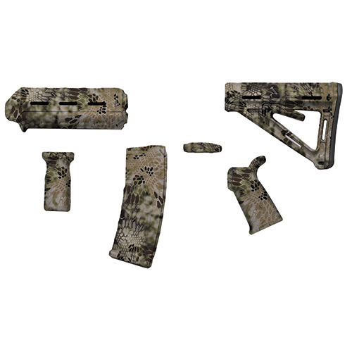 Matrix Diversified Industries CCK,Mil-Spec,Kryptek Mandrake Camo,30rd