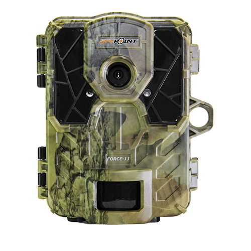 Spy Point 11MP,HD Ultra Compct Trail cam,42LED,Camo