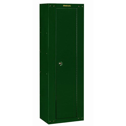 Stack-On 8-Gun RTA Security Cabinet Green