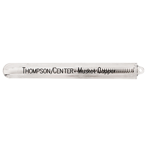 Thompson Center Accessories In-Line Musket Capper/New View