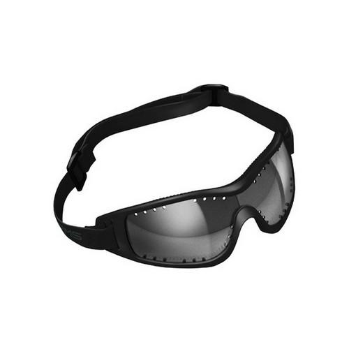 Eyeglass Frames Yakima Wa : American Built Arms Company LowDrag Goggle Smoke/Mirror Lens
