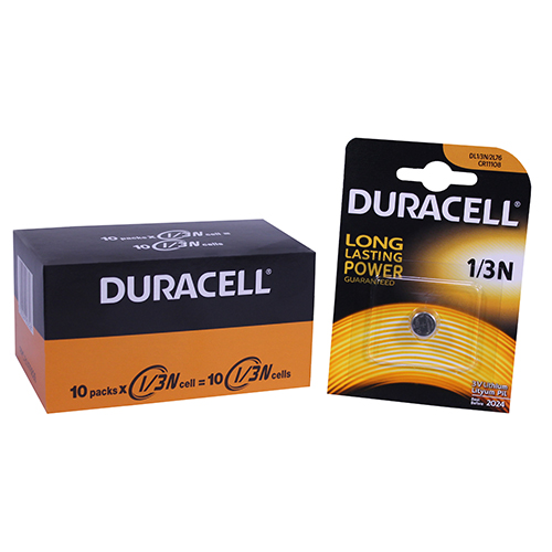 aimpoint duracell lithium 1 3n 3v 10 pack. Black Bedroom Furniture Sets. Home Design Ideas