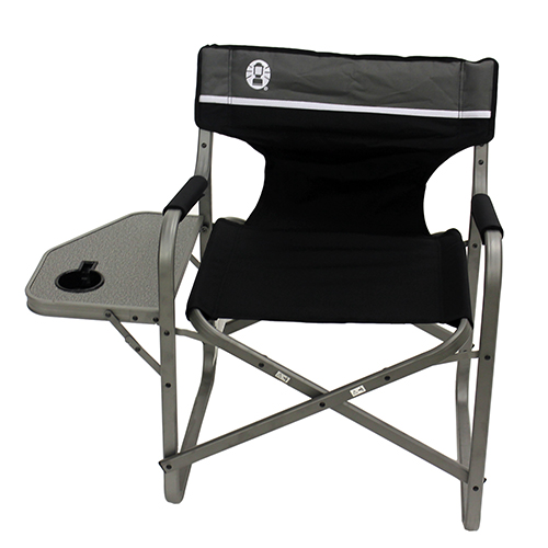 Coleman Chair Deck W/table