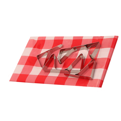 Coleman Tablecloth Vinyl W/ Ss Clips