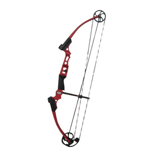 Genesis gen mini rh red bow only for Mini crossbow fishing
