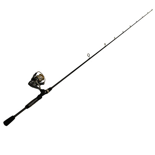 Lews lg2060m 1 lasr lg spd spin spinning combo for Lews fishing combo