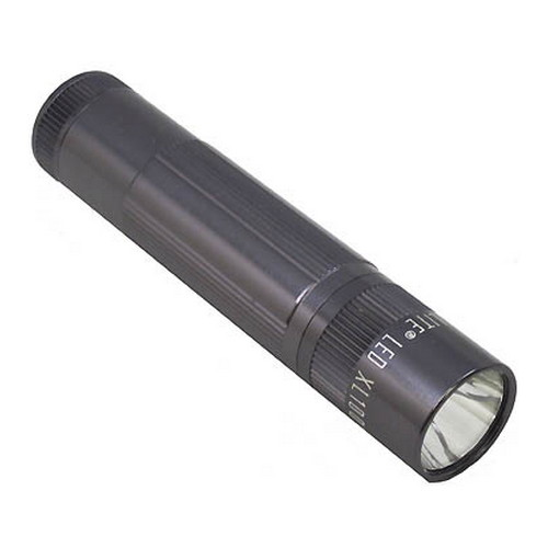 Maglite XL100 3-Cell AAA LED Dsply Bx Gry